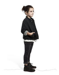 Week 1 - Looks - KIDS STUDIO ( 2-8 years ) - Kids - ZARA United States
