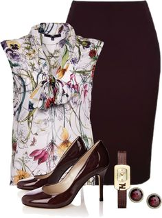 """High Power Contest"" by kswirsding on Polyvore"