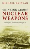 Prezzi e Sconti: #Thinking about nuclear weapons: principles  ad Euro 43.56 in #Ebook #Ebook