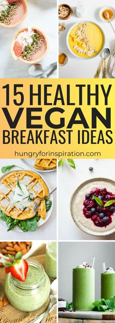 99 Best Vegan Breakfasts Images In 2019 Vegan Breakfast