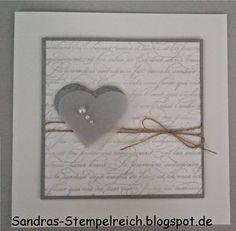 Sandra's Stempelreich