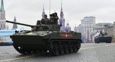 Noticia Final: Imprensa britânica afirma que Rússia se prepara pa...