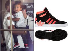GET THE LOOK: Blue Ivy Carter Takes On Paris In Her $70 Adidas (PHOTOS)