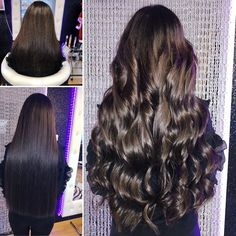 Hair Extensions 75 cm Long Hair Extensions, Long Hair Styles, Nails, Beauty, Pictures, Finger Nails, Ongles, Long Hairstyle, Long Haircuts