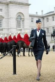 British Airways Flight Attendant Sample Resume Stewardess  Hose  Flight Crew  Pinterest  Flight Attendant And .