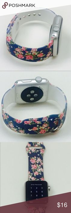 Disney Apple Watch Band NWT