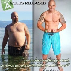 This years IsaBody Challenge Winner. Super easy to get involved and garanteed results or your money back!