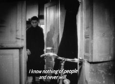 Diary of a country priest-Robert Bresson (1951)