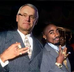 Former Ohio State HC Jim Tressel Quotes Tupac in Tweet; Wait--What? | FatManWriting