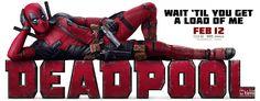 Movie Ramble: Deadpool.