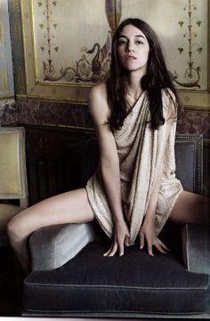 Charlotte Gainsbourg V
