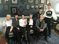"BTS's Jungkook proved that he is a master at the game hide and seek when BTS played with Ashton Kutcher on ""The Late Late Show With James Corden"". Bts Jungkook, Taehyung, Bts Jin, K Pop, Jung Kook Bts, Hip Hop, The Late Late Show, Ashton Kutcher, Fandoms"