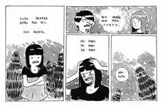 Dadaísmo em Quadrinhos