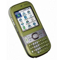 We have the Palm Centro 690 in a fun bright green color! $54.85