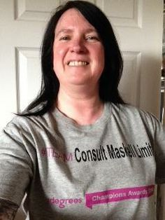 #2degreesawards Be prepared for a few selfies over the next few weeks of our team members and others wearing the 2degrees t-shirt.  Today features Debbie from our Manchester office, looking good Debbs!!  Remember you can vote for us at this link:   https://www.2degreesnetwork.com/groups/2degrees-community/resources/consult-maskell-develops-programme-successfully-reduce-11-million-energy-spend-devere-hotel-group/