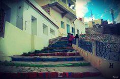 Jradou (Zaghouan),Tunisia.