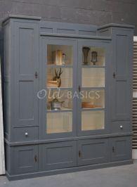 Kasten | Old BASICS Decor, Home, Bathroom Medicine Cabinet, Locker Storage, Interior, Cabinet, China Cabinet, Storage, Furniture