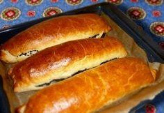 Mire kell figyelni a bejgli pihentetésénél? Hot Dog Buns, Hot Dogs, Bread, Snacks, Food, Sweet Stuff, Kitchen, Christmas, New Years Eve