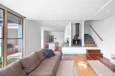 Chestnut Street by Tim Spicer Architects and Felicity Dessewffy