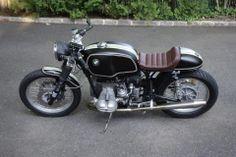 Streetcrawler's blog: BMW R100 RT Custom