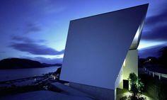Fotos De Casas Japonesas Que Son Pura Creatividad | Diseño y Fotografía - Todo-Mail