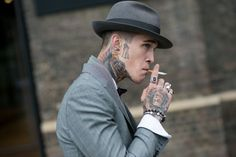 Would You Get a Tattoo? | Man Repeller