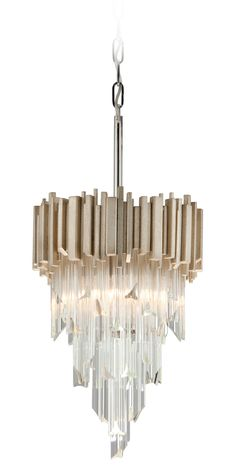 Mystique by Corbett Lighting