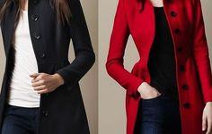DIY - molde, corte e costura - Marlene Mukai Diy Fashion, Ideias Fashion, Fashion Looks, Fashion Outfits, Womens Fashion, Casual Fall Outfits, Mom Outfits, Diy Clothes, Clothes For Women