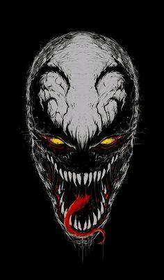 Venom Every Spider-Man Ranked From Worst To Best Anti Venom Marvel, Marvel Heroes, Marvel Avengers, Venom Comics, Spiderman Art, Amazing Spiderman, Venom Spiderman, Marvel Villains, Marvel Characters