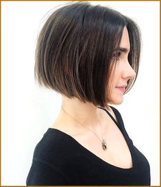 """10 Trendy Straight Bob Hairstyles for Women - Straight Short Haircut 2021 10 Trendy Straight Bob Hairstyles for Women - Straight Short Haircut 2020 • To attract a new lover, light a red candle to St. Barbara and ask her to make you attractive to your soulmate. • To keep you on your lover's mind, do this after each time you part ways. Strike a match on the heel of your shoe and say """"Be True."""" • To bless your marriage and keep him faithful, serve him cooked cabbage on the new moon of every month Short Bob Hairstyles, Cool Hairstyles, Wedding Hairstyles, Celebrity Hairstyles, Hair Inspo, Hair Inspiration, Short Hair Cuts, Short Hair Styles, Short Hair For Girls"""