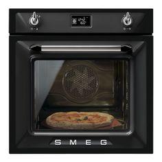 SMEG SF6922NPZE Oven (€ 1065,00) - Inbouw.nl