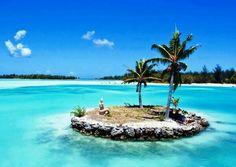 Bora Bora... Hint?!