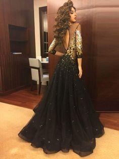 Myriam Fares at wedding in Qatar.