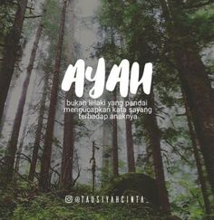 New Quotes Indonesia Rindu Ayah Ideas Quotes Rindu, Nature Quotes, Faith Quotes, Happy Quotes, Life Quotes, Qoutes, Broken Family Quotes, Broken Home Quotes, Strong Relationship Quotes