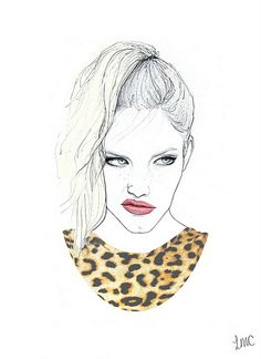 Lina Maria Carillo | Series Artists 2 | Pinterest