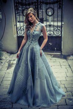 HANNA TOUMA | Haute Couture     jαɢlαdy