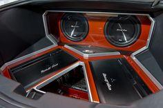 Картинки по запросу car stereo trunk