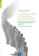 Spek, Annelies. Autismespectrumstoornissen bij volwassene: een praktische gids voor volwassenen en hulpverleners. Plaats VESA 376.3 SPEK