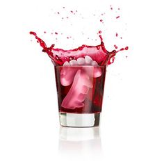 Cold Blooded Vampire Ice Tray now featured on Fab.