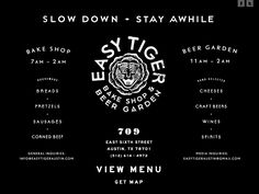 Easy Tiger. Austin. Great beer and outdoor patio. One of my favorite sandwiches in Austin. #drink #eat