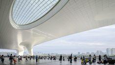 Gallery - HangZhou East Railway Station / CSADI - 1