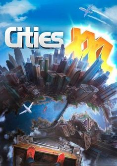 Cities XXL-RELOADED Full Free Download