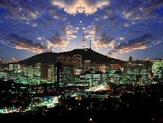 Seoul, South Korea -- I lived in Songtan, South Korea for nearly three year, but made many a trip to Seoul