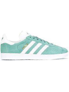 new style afe9b 06969 Adidas  Gazelle  Sneakers - Farfetch. Cosas Para ComprarComprasZapatos ...