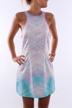 Got It All Figured Out Dress - Dresses - Shop by Product - Womens