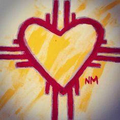 I love New Mexico