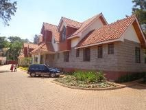 4 bedroom Townhouse to rent in Lavington for Ksh 270000 with web reference 101793343 - Property 24 Kenya