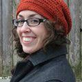 25 Terrific Crochet Patterns for Autumn: Everyday #Crochet Slouch Hat