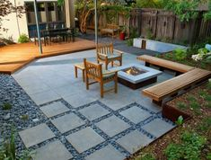 50 Astonishing Modern Backyard Landscaping Design Ideas 50 Astonishing Modern Backyard Landscaping Design Ideas,Backyard Design Ideas Backyard deck ideas for small yards Related posts:Easy Knit & Purl Babydecke - kostenlose Anleitung - -. Modern Landscape Design, Modern Garden Design, Modern Landscaping, Backyard Landscaping, Landscaping Design, Terraced Backyard, Garden Landscape Design, Back Yard Landscape Ideas, Landscape Pavers