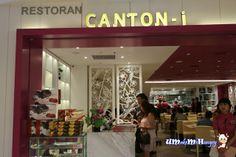 Canton-I @ JB